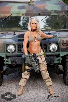 Hot girls with Guns! Poses, Pin Up, Military Girl, Big Guns, Armada, N Girls, Dangerous Woman, Sexy Women, Fierce Women