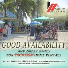 Good Availability and Great Rates for Vacation Home Rentals.................................................................#friendsholiday #allovertheworld #vacationhomes #holidayshome #vacationrentals #holidays #summerholiday #vacation #visiting #exploremore #beautifuldestinations #familytime #travelandenjoy #beachlifestyle #travelphotography #beachtime #beachvibes #traveljoys #travelblog #vacationhomerents