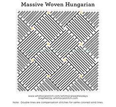 Woven+Hungarian+Massive.jpg 700×650 pixels