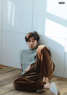 Asian Actors, Korean Actors, Train To Busan, Goblin Korean Drama, Goblin Gong Yoo, Goblin Kdrama, Oppa Gangnam Style, Yoo Gong, Goong