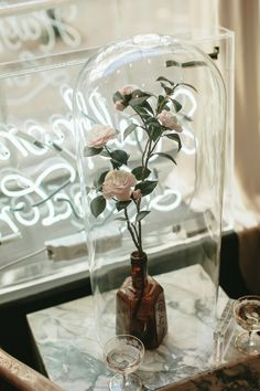 Halfpenny London   Gorgeous Bridal Boutique In Bloomsbury London - Image by Adam Crohill for Rock My Wedding