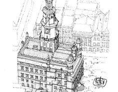 """Popatrz na ten projekt w @Behance: """"Architectural sketches"""" https://www.behance.net/gallery/6327979/Architectural-sketches"""