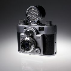 The Camera Collection by Raf Ferreira, via Flickr