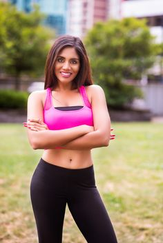 Kamantha Naidoo is an experienced Counsellor and Educator who now specialises in Health and Wellness Coaching and Personal Trainer with a passion for helping others 'be the best they can be'. She b...