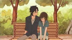 ( 好きっていいなよ。 ) Suki-tte ii na yo I Love Anime, Me Me Me Anime, Totoro, Yamato And Mei, Chibi, Another Anime, Blog Love, Say I Love You, Anime Shows