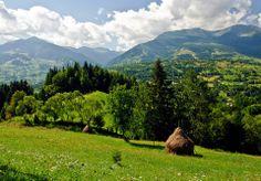 Via Romania  Postcards - Postales Facebook Page - Scientific Reservations Pietrosu Mare - Maramureș County