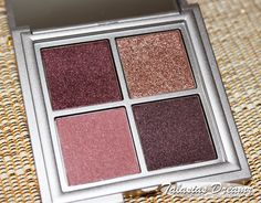 Kiko Colour Seduction Eyeshadow Palette 02 Sensuous Burgundy http://www.talasia.de/2013/02/11/new-in-januar-2013/