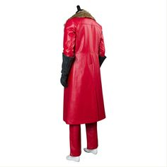 2018 Movie The Christmas Chronicles Santa Claus Outfit Cosplay Costume – New Cosplaysky Halloween Outfits, Christmas Costumes, Santa Claus Movie, Red Coat Outfit, Halloween Carnival, Nightmare Before Christmas Decorations, Santa Outfit, Santa Suits, Costumes For Sale