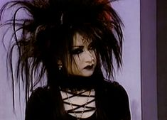 Beauty within everything Grunge Goth, Punk Goth, Goth Bands, Lolita Goth, Goth Subculture, Gothic Looks, Gothic Aesthetic, Visual Kei, Looks Cool