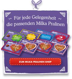 Pralinen Volksfest-Edition