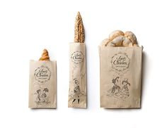 Louis Charden on Packaging of the World - Creative Package Design Gallery