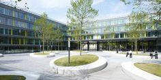 Ministry of Finance | Korte Voorhout 7
