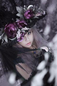 。◕ ‿ ◕。, portal-of-fantasy: Kiyohari