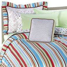Caden Lane Classic Collection Carey Duvet Cover and Accessories - Bed Bath & Beyond