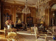 Alberto Pinto - Private residence in Paris