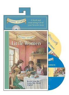 Classic Starts Audio: Little Women