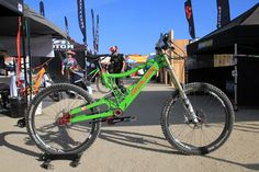 SOC 14: Effigear Calls in the Cavalerie for new Gear Box Bikes in the US
