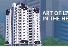 TBPL Ongoing Project Candela - Thrissur - Kerala Classify Thomas College, St Thomas, Flats For Sale, Kerala, Skyscraper, Multi Story Building, Projects, Log Projects, Skyscrapers