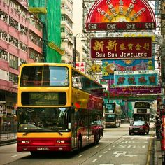 "@ed_kruger's photo: ""NATHAN ROAD, HONG KONG"""