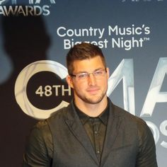 Tim Tebow at the CMA's