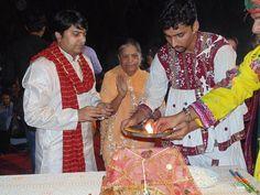 Navaratree Celebration at #ASM