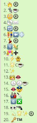 {Latest} Top 10 Whatsapp Puzzles Quiz with answers 2019 Jumble Puzzle, Name Puzzle, Puzzle Books, Funny Quiz Questions, Trivia Questions And Answers, Ladies Kitty Party Games, Kitty Games, Puzzles And Answers, Emoji Puzzle