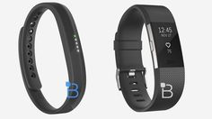 The purported new Fitbit duo (TechnoBuffalo) Two new Fitbit devices have been detailed in a series of leaked images. The Fitbit Flex 2 and the Fitbit Charge 2 are expected to be unveiled next month in Berlin, at IFA 2016. We told you last month how the activity tracking giant had [...] | exercise tracker |