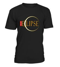 Total Solar Eclipse Summer 2017 T Shirt