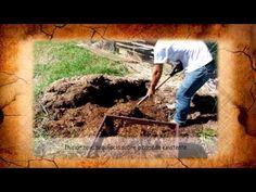 Aprenda a fazer compostagem 100% vegetal e gere seu próprio adubo orgânico - YouTube