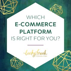 Learn about the pros and cons of using ecommerce platforms Wix, WooCommerce, Squarespace, BigCommerce, and Shopify.
