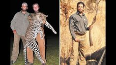 Trump To Lift Ban On Endangered Elephant Trophies.....he didn't but obviously not because he or his family thinks it's wrong. He stopped because of the outcry of the people who care.