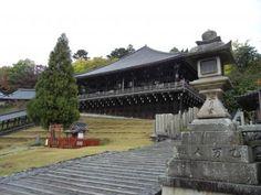 奈良駅・奈良公園周辺 写真