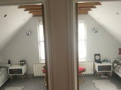 Loft Rooms attic loft eaves bedroom split divide storage children's rooms
