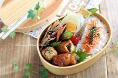 「ケチャップライスおにぎりのお弁当~女の子のお弁当~」の画像|あ~るママオフィシャルブログ「毎日がお… |Ameba (アメーバ)