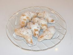 Cornulete fragede Shrimp, Meat, Chicken, Food, Essen, Meals, Yemek, Eten, Cubs