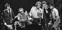 Music titan 'Chips' Moman is dead at 79