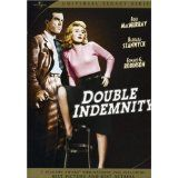 Double Indemnity (Universal Legacy Series) (DVD)By Fred MacMurray