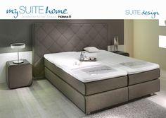 Hulsta Beds Luxury Furniture Brands, Mattress, Beds, Bedding, Bedroom, Design, Home Decor, Dresser, Room