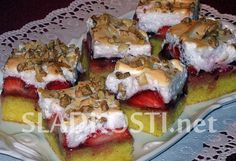 Sushi, Nova, Food And Drink, Treats, Cakes, Ethnic Recipes, Sweet, Sweet Like Candy, Candy