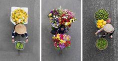 Loes Heerink fotografias vietnam flores puentes