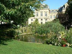 Parismarais.com : Les Jardins du Marais