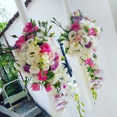 Florals, Pup, Floral Wreath, Candles, Wreaths, Flower, Sweet, Wedding, Decor