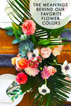 The Meanings Behind Our Favorite Flower Colors | eBay