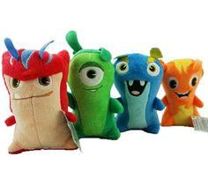 toys animals cartoon - Buscar con Google