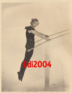 "MARION DAVIES Vintage Original RARE OverSize Photo 1932 ""POLLY OF THE CIRCUS"""