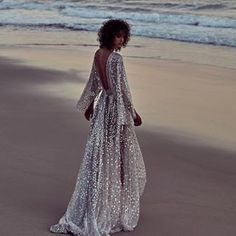 If it shimmers in the dusk light we want it Dress the Toby from chosenbyonedays new collection out th September