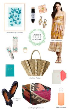 Comfy Cozy Couture: Wednesday Wish List