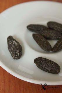 Gourmandise semente de cumaru fava tonka