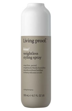 Living proof® 'No Frizz' Weightless Styling Spray | Nordstrom