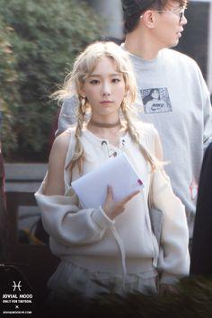 SNSD | Taeyeon